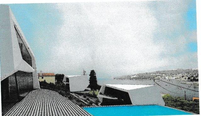 Hvar, Dalmacija, 1200m²
